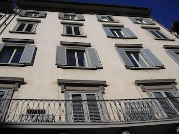 두오모 뷰 B&B(Duomo View B&B) Hotel Image 18 - Exterior