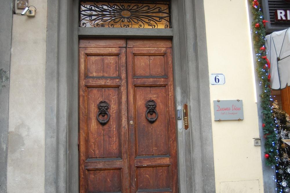 두오모 뷰 B&B(Duomo View B&B) Hotel Image 20 - Exterior