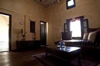 스피릿 오브 더 나이츠 부티크(Spirit Of The Knights Boutique) Hotel Image 15 - Living Area