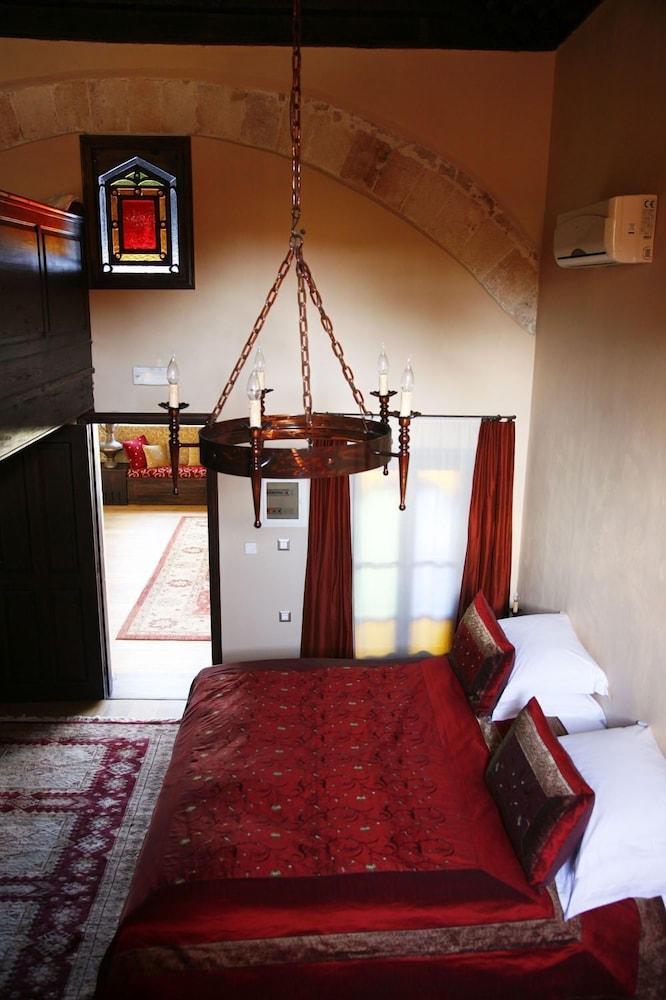 스피릿 오브 더 나이츠 부티크(Spirit Of The Knights Boutique) Hotel Image 12 - Guestroom