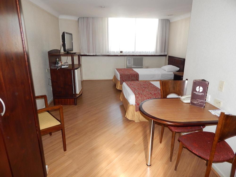 단 인 쿠리티바(Dan Inn Curitiba) Hotel Image 20 - Guestroom
