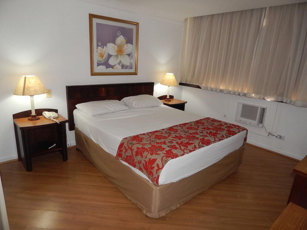 단 인 쿠리티바(Dan Inn Curitiba) Hotel Image 21 - Guestroom