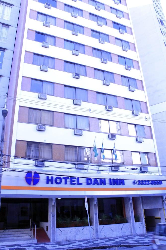 단 인 쿠리티바(Dan Inn Curitiba) Hotel Image 54 - Hotel Front