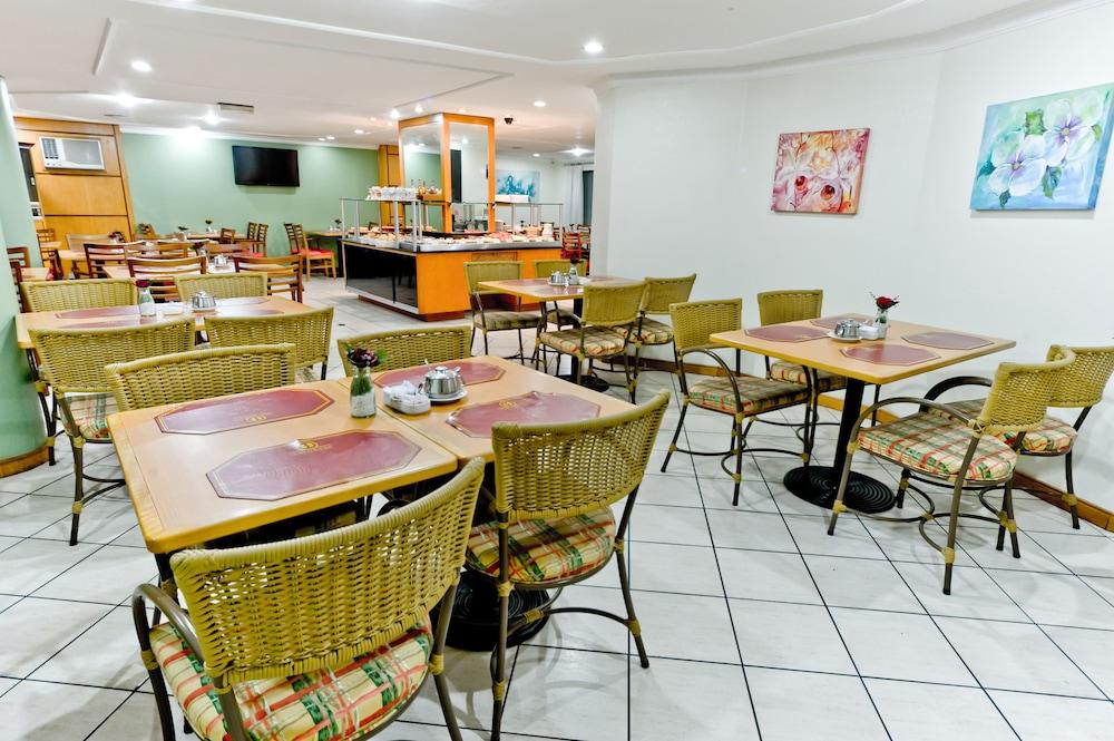 단 인 쿠리티바(Dan Inn Curitiba) Hotel Image 45 - Breakfast Area
