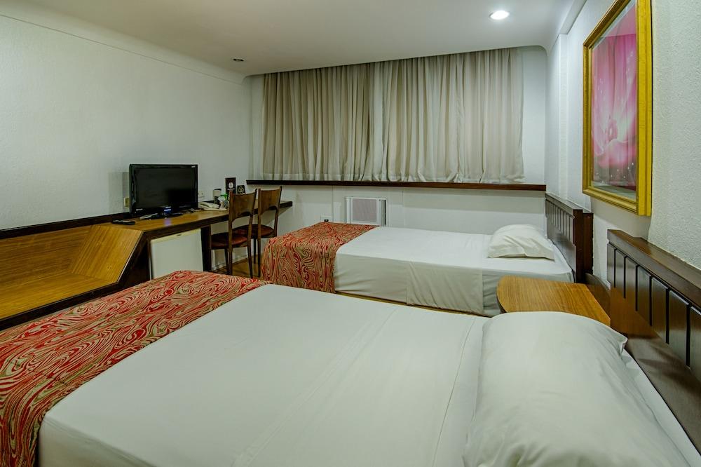 단 인 쿠리티바(Dan Inn Curitiba) Hotel Image 57 - In-Room Amenity