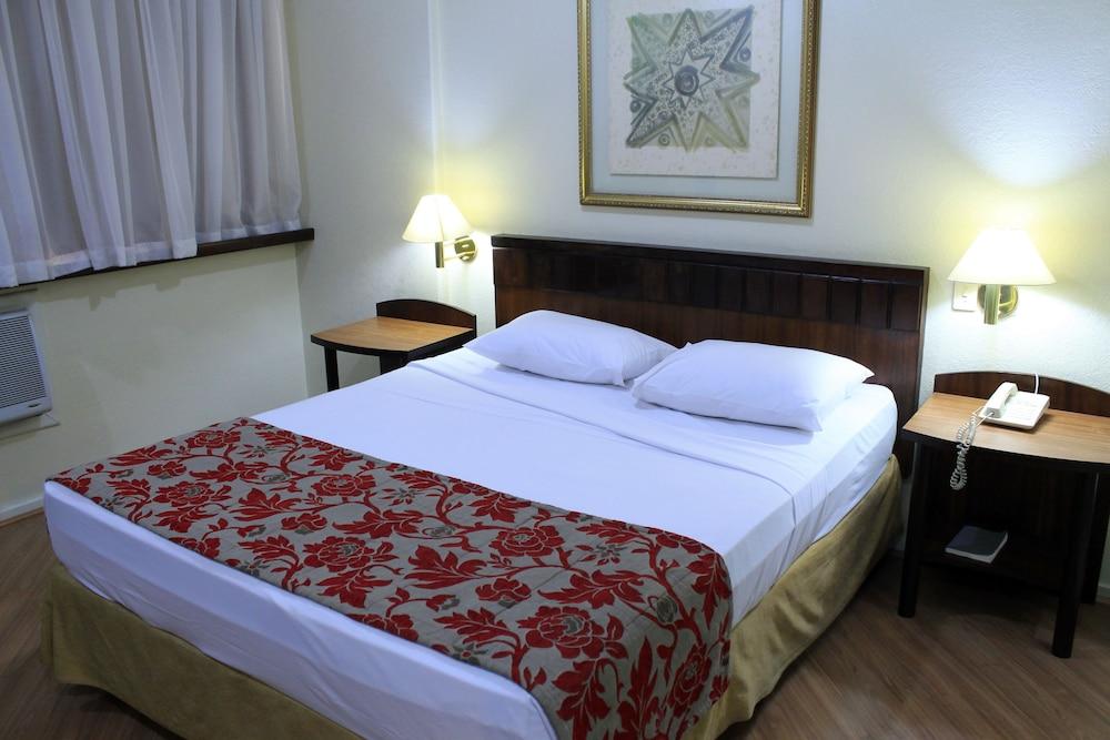 단 인 쿠리티바(Dan Inn Curitiba) Hotel Image 12 - Guestroom