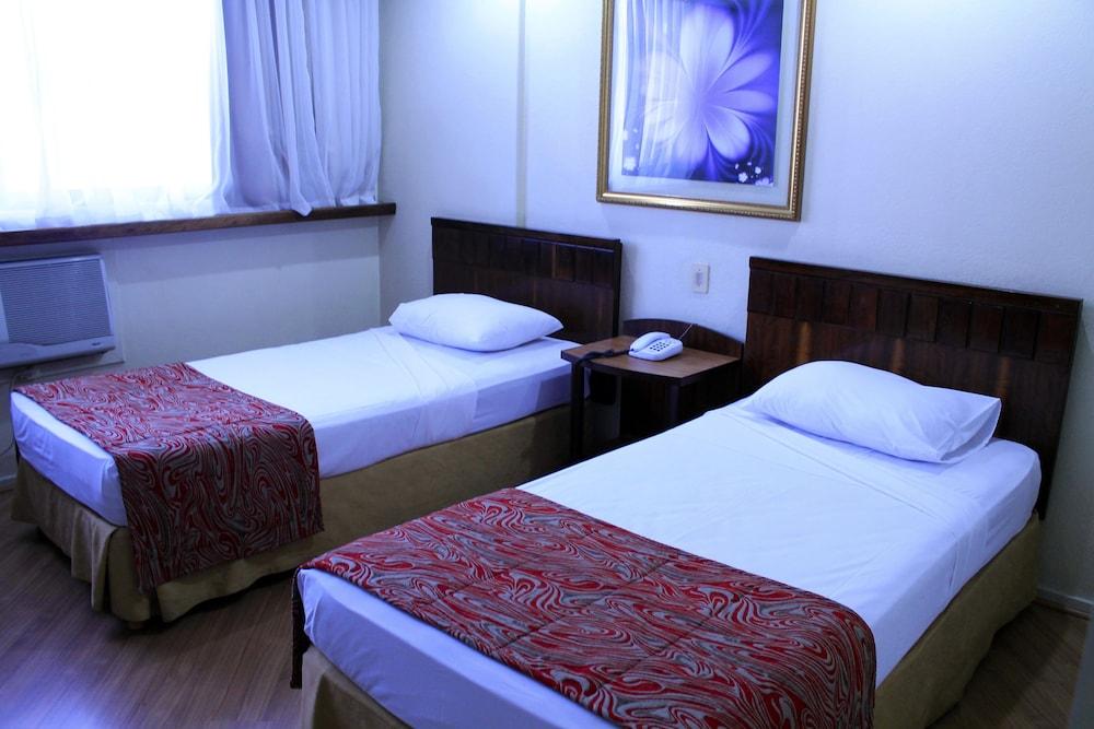 단 인 쿠리티바(Dan Inn Curitiba) Hotel Image 10 - Guestroom