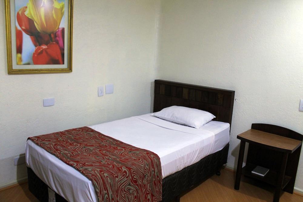 단 인 쿠리티바(Dan Inn Curitiba) Hotel Image 15 - Guestroom