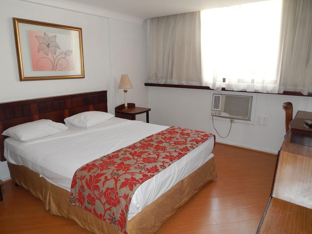 단 인 쿠리티바(Dan Inn Curitiba) Hotel Image 24 - Guestroom