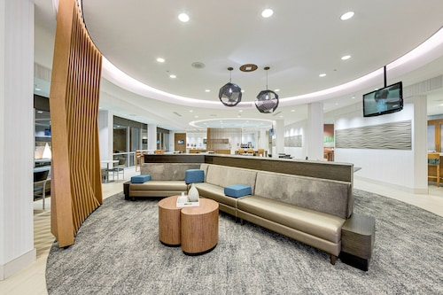 __{offers.Best_flights}__ SpringHill Suites Houston The Woodlands