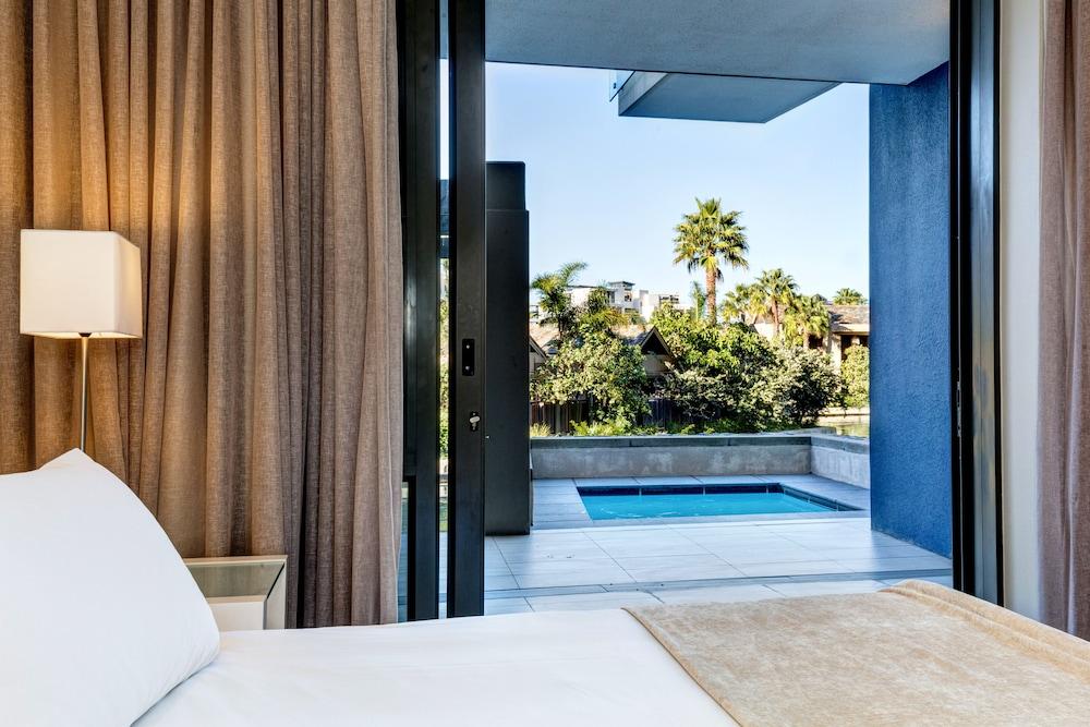 로힐 럭셔리 아파트먼트(Lawhill Luxury Apartments) Hotel Image 71 - Guestroom View