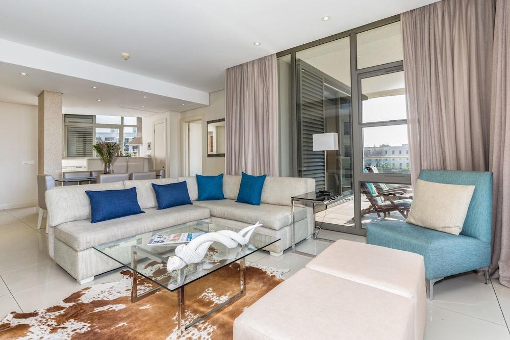 로힐 럭셔리 아파트먼트(Lawhill Luxury Apartments) Hotel Image 49 - Living Room