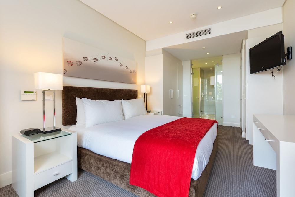 로힐 럭셔리 아파트먼트(Lawhill Luxury Apartments) Hotel Image 5 - Guestroom