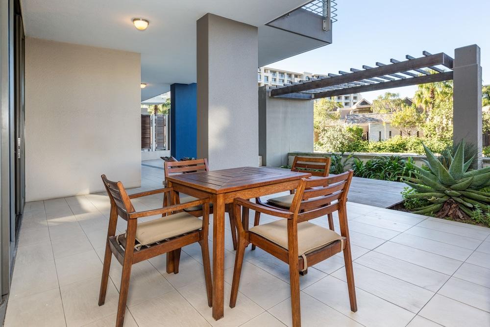 로힐 럭셔리 아파트먼트(Lawhill Luxury Apartments) Hotel Image 61 - Terrace/Patio
