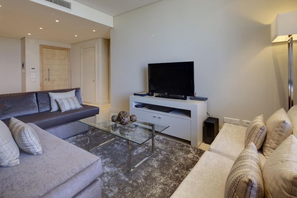 로힐 럭셔리 아파트먼트(Lawhill Luxury Apartments) Hotel Image 15 - Guestroom