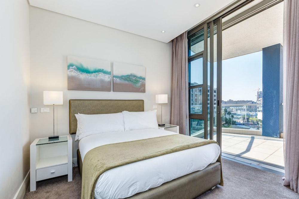로힐 럭셔리 아파트먼트(Lawhill Luxury Apartments) Hotel Image 10 - Guestroom