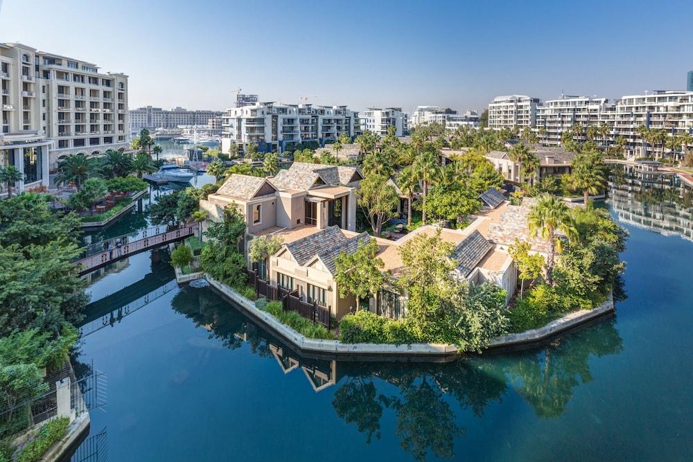 로힐 럭셔리 아파트먼트(Lawhill Luxury Apartments) Hotel Image 99 - Aerial View