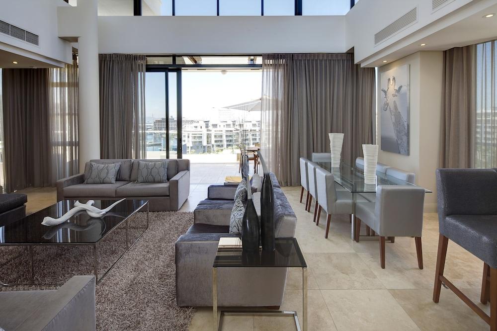 로힐 럭셔리 아파트먼트(Lawhill Luxury Apartments) Hotel Image 17 - Guestroom