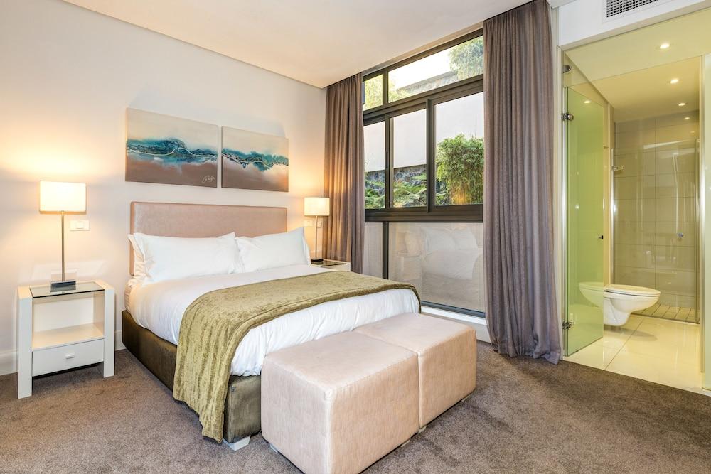 로힐 럭셔리 아파트먼트(Lawhill Luxury Apartments) Hotel Image 12 - Guestroom