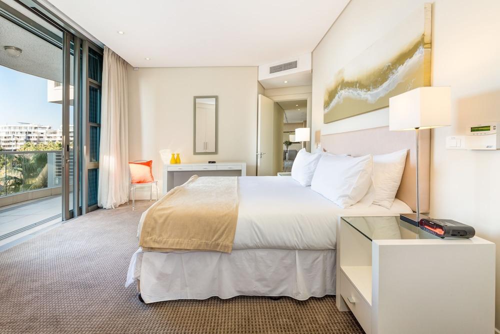로힐 럭셔리 아파트먼트(Lawhill Luxury Apartments) Hotel Image 6 - Guestroom
