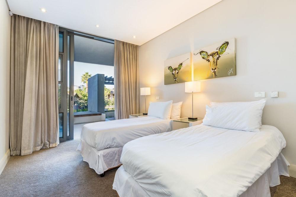 로힐 럭셔리 아파트먼트(Lawhill Luxury Apartments) Hotel Image 14 - Guestroom