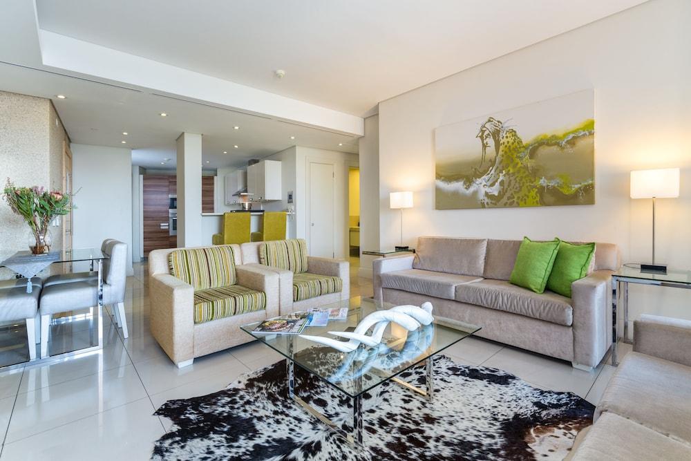 로힐 럭셔리 아파트먼트(Lawhill Luxury Apartments) Hotel Image 47 - Living Room