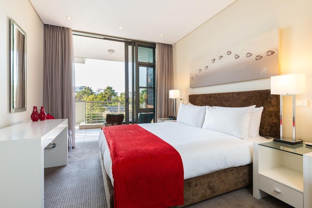 로힐 럭셔리 아파트먼트(Lawhill Luxury Apartments) Hotel Image 7 - Guestroom