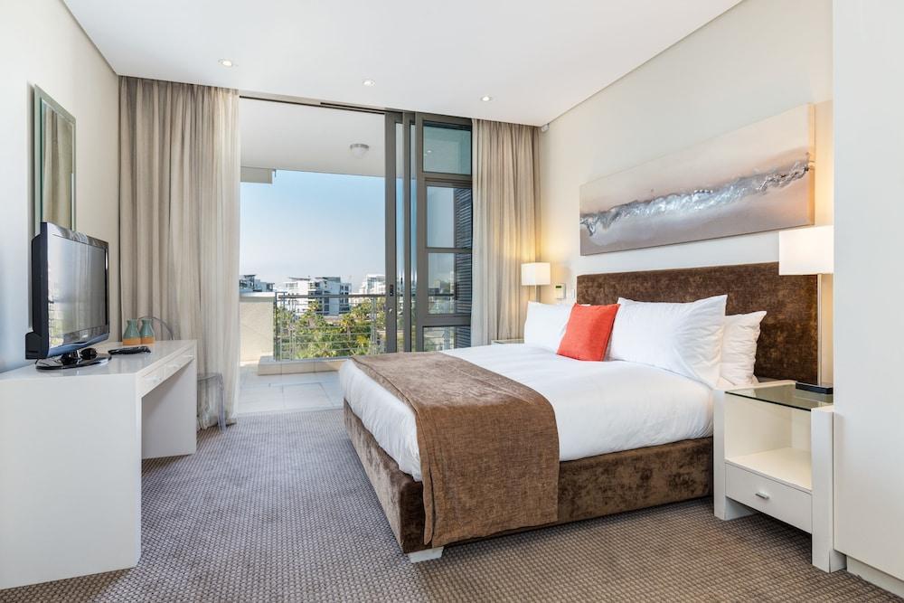 로힐 럭셔리 아파트먼트(Lawhill Luxury Apartments) Hotel Image 72 - Guestroom View