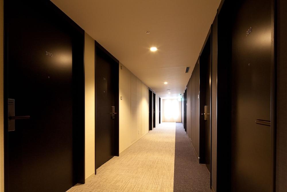 다이와 로이넷 호텔 도쿄 아카바네(Daiwa Roynet Hotel Tokyo Akabane) Hotel Image 19 - Hallway