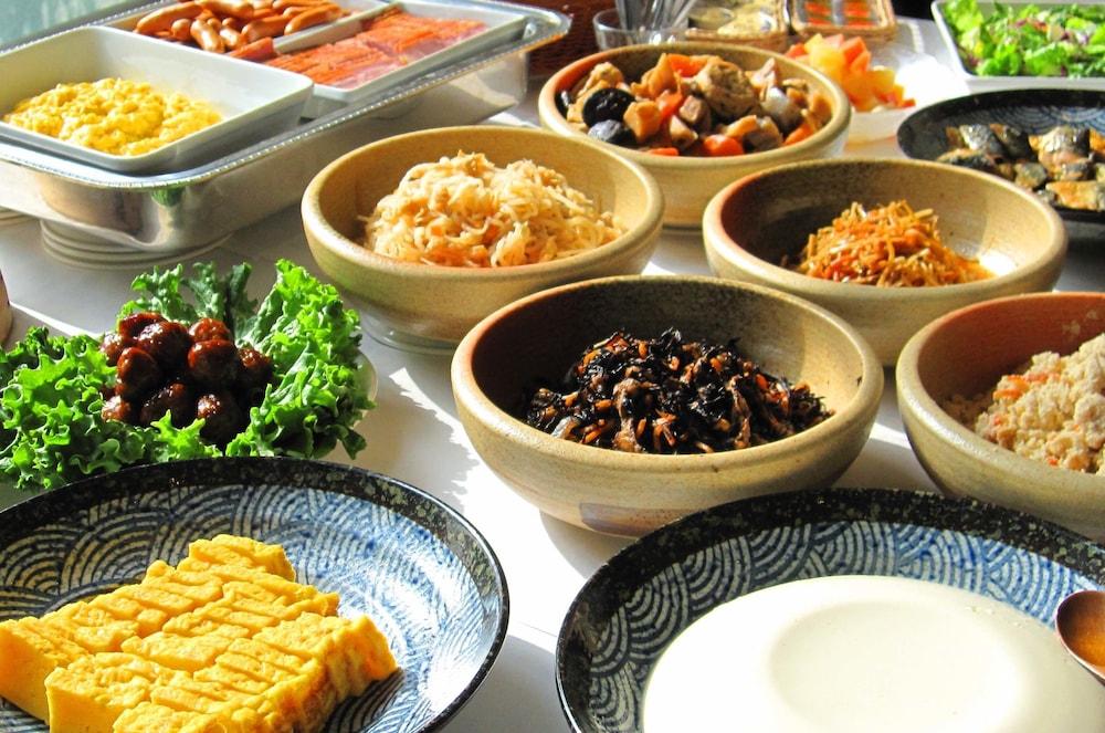 다이와 로이넷 호텔 도쿄 아카바네(Daiwa Roynet Hotel Tokyo Akabane) Hotel Image 17 - Breakfast buffet