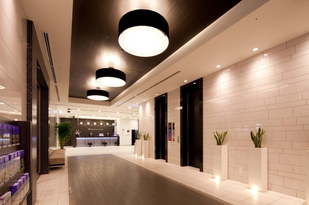 다이와 로이넷 호텔 도쿄 아카바네(Daiwa Roynet Hotel Tokyo Akabane) Hotel Image 0 - Featured Image