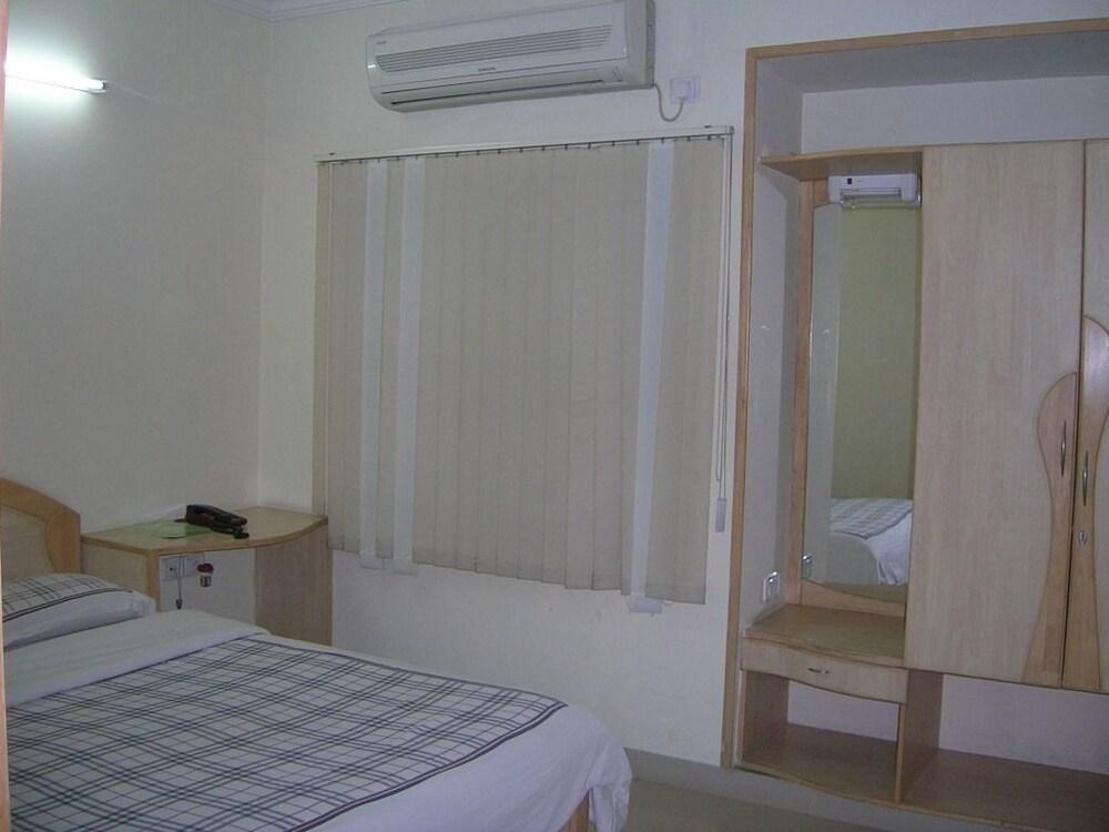 컴팩트 파나슈(Compact Panache) Hotel Image 3 - Guestroom
