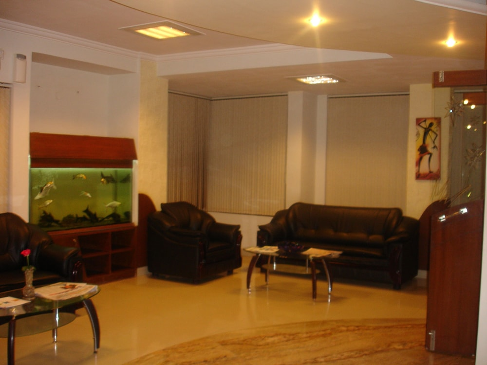 컴팩트 파나슈(Compact Panache) Hotel Image 2 - Lobby