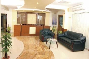 컴팩트 파나슈(Compact Panache) Hotel Image 1 - Lobby