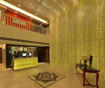 페퍼민트 호텔(Peppermint Hotel) Hotel Image 15 - Reception