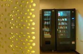 페퍼민트 호텔(Peppermint Hotel) Hotel Image 22 - Vending Machine