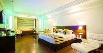 페퍼민트 호텔(Peppermint Hotel) Hotel Image 12 - Guestroom