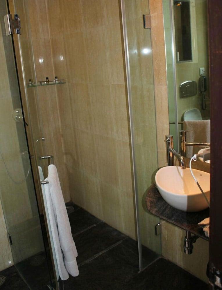 페퍼민트 호텔(Peppermint Hotel) Hotel Image 19 - Bathroom