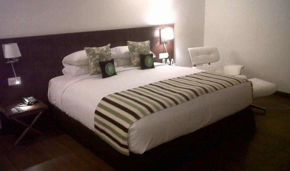 페퍼민트 호텔(Peppermint Hotel) Hotel Image 10 - Guestroom