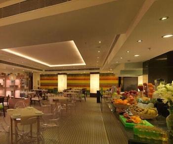 페퍼민트 호텔(Peppermint Hotel) Hotel Image 27 - Restaurant