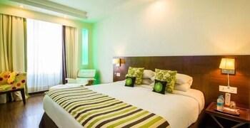페퍼민트 호텔(Peppermint Hotel) Hotel Image 11 - Guestroom