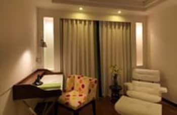 페퍼민트 호텔(Peppermint Hotel) Hotel Image 14 - Living Area