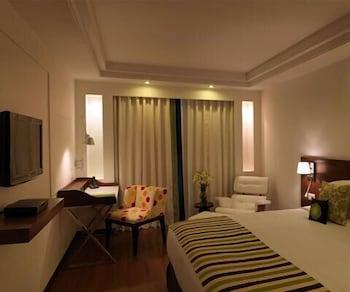 페퍼민트 호텔(Peppermint Hotel) Hotel Image 7 - Guestroom