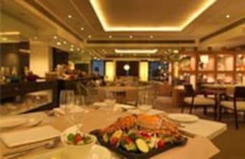 페퍼민트 호텔(Peppermint Hotel) Hotel Image 28 - Hotel Lounge