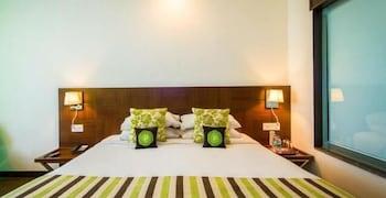 페퍼민트 호텔(Peppermint Hotel) Hotel Image 29 - Bathroom