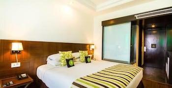 페퍼민트 호텔(Peppermint Hotel) Hotel Image 8 - Guestroom
