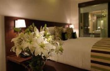 페퍼민트 호텔(Peppermint Hotel) Hotel Image 4 - Guestroom