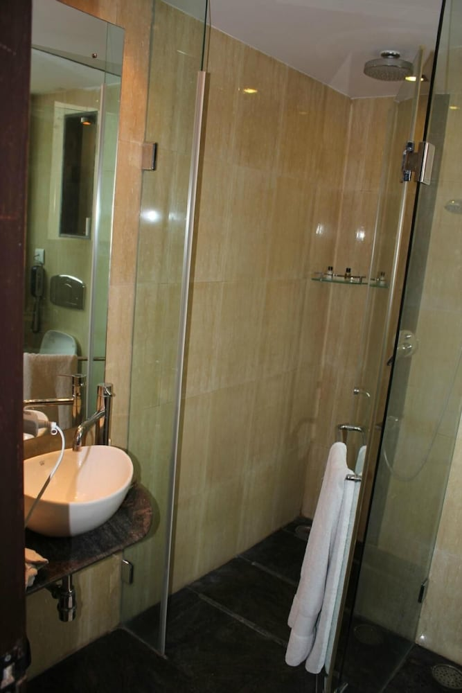 페퍼민트 호텔(Peppermint Hotel) Hotel Image 17 - Bathroom