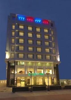 페퍼민트 호텔(Peppermint Hotel) Hotel Image 0 - Featured Image