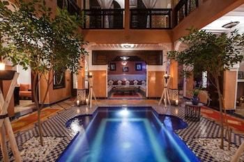 Hotel - Riad Alaka